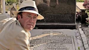 La historia atrae a muchos turistas al Cementerio de La Soledad de Huelva.