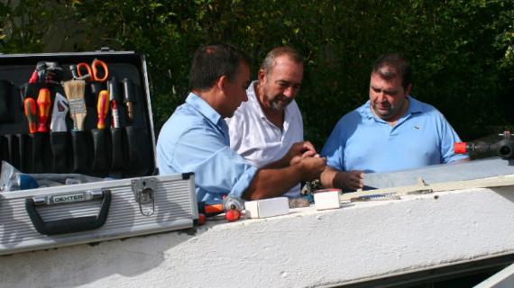 Cartaya implanta un proyecto europeo pionero de gestión eficiente del consumo energético