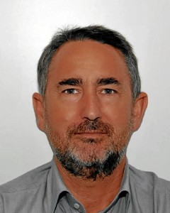 Carlos Barranco ha investigado los muelles desaparecidos del río Tinto.
