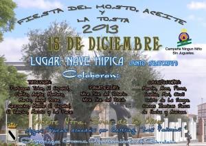 La cita se llevará a cabo el 15 de diciembre.