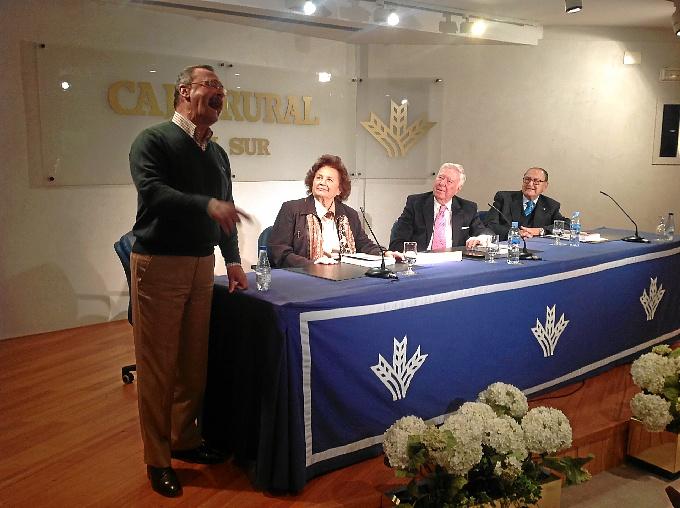 Teresa Limón y José G. Delgado presentan su libro 'Cocina, gastronomía, salud'