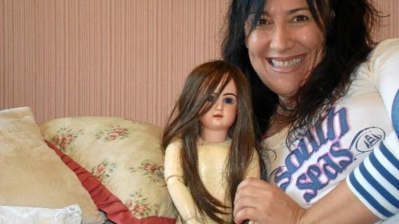 La mayor colección de muñecas antiguas de España se encuentra en Huelva