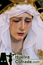 Imagen de la titular Soledad de María