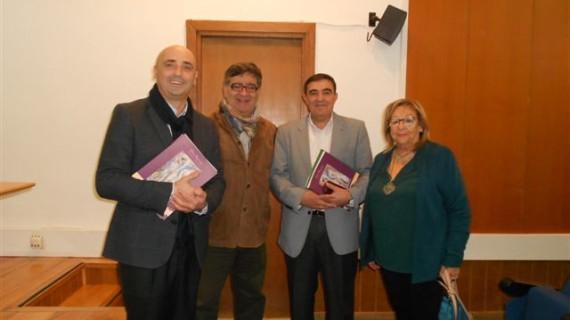 El Museo recrea los primeros años de  formación de la pintora onubense Pilar Barroso