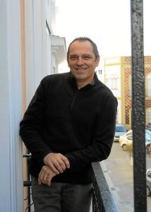 Manuel Castro acaba de publicar un libro sobre Fabo.