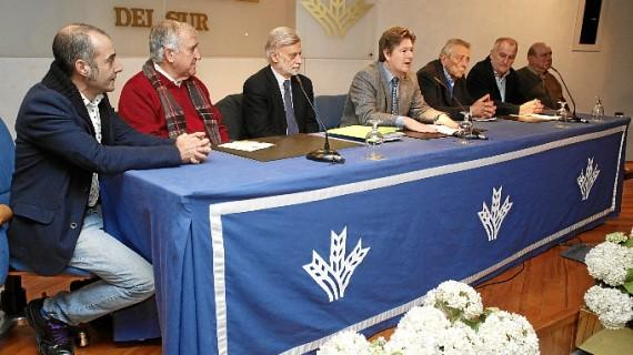 La solidaridad se apodera de Huelva esta Navidad con multitud de actos culturales de carácter benéfico en la Caja Rural