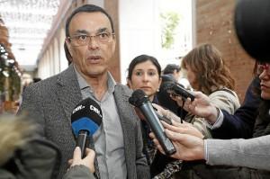 Ignacio Caraballo.