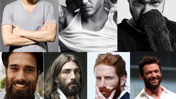Lo mejor de la moda hombre de 2013
