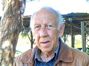 Pepe García, tertuliano de la emisora.