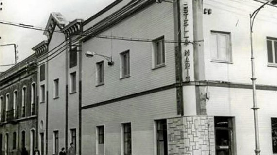 The Seamen's Institute