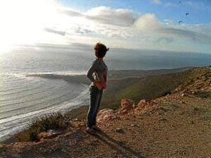 La joven se marchó hace un año y medio a Marruecos.