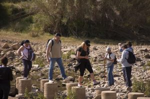 ARO es una de las asociaciones pioneras en Andalucía en la rehabilitación de personas alcohólicas.