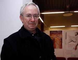 El doctor en Historia del Arte, Antonio Bonet.