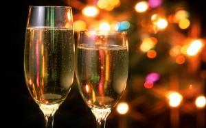 ¡Les deseamos felices fiestas! /Foto: eventaria-blog.com