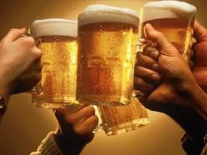 Huelva también ha sido pionera en la fabricación de cerveza.