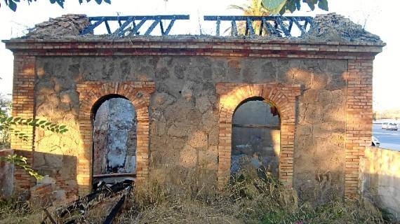 La Casa del Obrero de Vía de la Barriada de Cardeñas en Huelva será rehabilitada