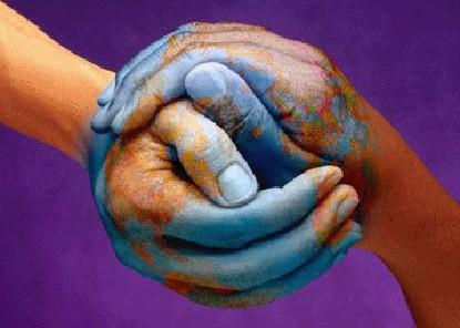Conmemoran el 65 aniversario de la Declaración de los Derechos Humanos con una lectura pública de su articulado