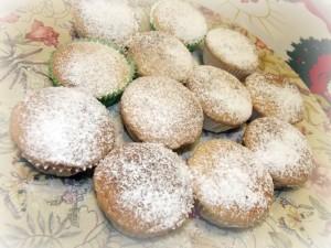 Una muestra dedicada a los dulces de convento.