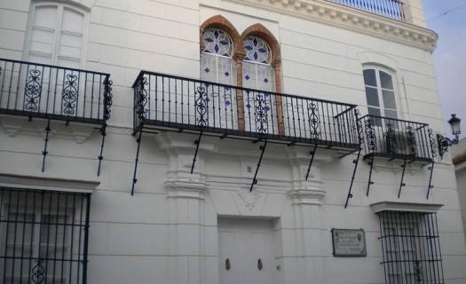 La casa natal de Juan Ramón Jiménez, objeto de un reportaje en la revista de la Guardia Civil
