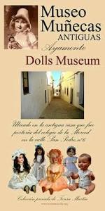 El Museo de Muñecas Antiguas de Ayamonte será una realidad el próximo mes de abril de 2014.
