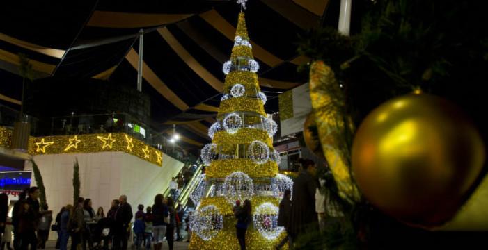 La Navidad llega a Holea