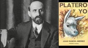 Juan Ramón es uno de sus autores predilectos.