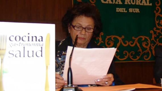 'Cocina, Gastronomía, Salud', un libro sobre la calidad de la gastronomía onubense con fandangos sobre la temática