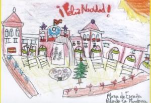 El sábado 14 de diciembre se conocerá la postal con la que el Ayuntamiento felicitará la Navidad.