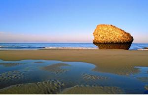Todavía queda mucho verano para disfrutar. / Foto: Patronato Provincial de Turismo.