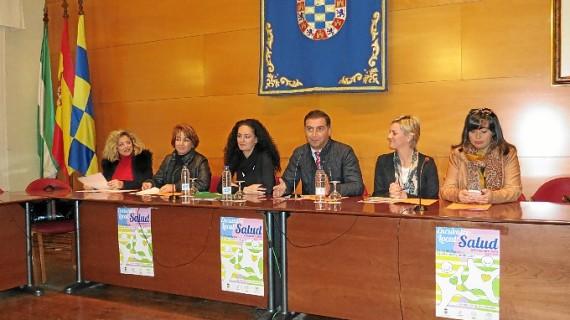 Moguer presenta su Perfil Municipal de Salud