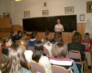 El próximo año se convocan 220 plazas de profesor de Secundaria.