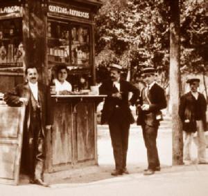 A finales del siglo XIX se instaló en Gibraleón una de las pocas empresas cerveceras de España, un proyecto hasta ahora desconocido.