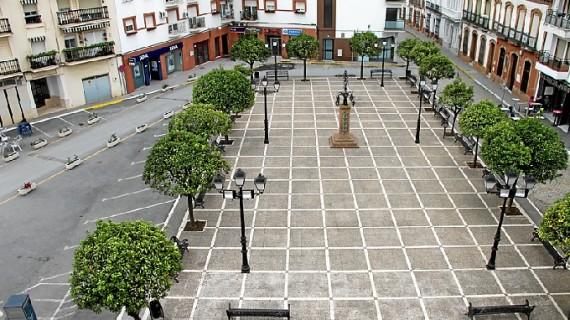 San Juan contará con un espacio peatonal en el centro del municipio