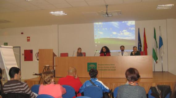Hospitales de Huelva y la Asociación Huelva Diabetes impulsan un taller para aprender a controlar la enfermedad
