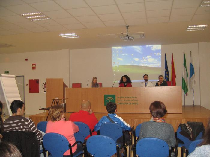 Inauguración de una nueva edición del curso.