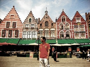 Benítez nos cuenta cómo son los holandeses y la imagen que tienen de España.