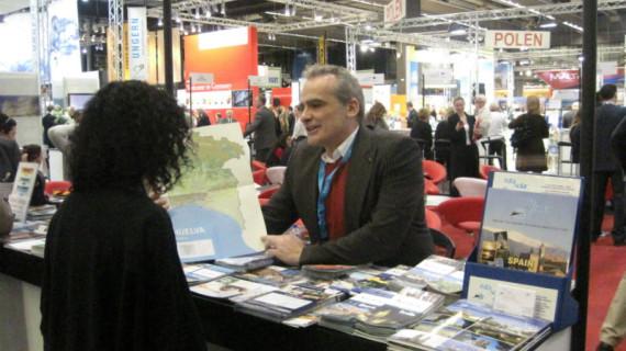 El Patronato de Turismo promocionó Huelva en 15 países y más de 60 eventos turísticos
