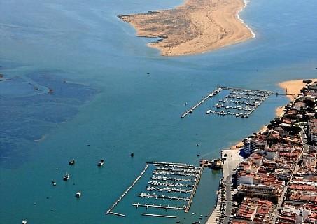 Simulacro de incendio forestal en Huelva para avanzar en la coordinación de las emergencias