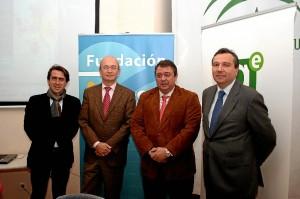 La iniciativa supondrá un empuje importante para los emprendedores andaluces.