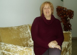 Requena visitó la sede de Huelva Buenas Noticias.