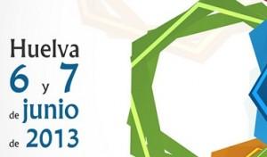 Logotipo del congreso celebrado en la Onubense con la participación de Steelmood.