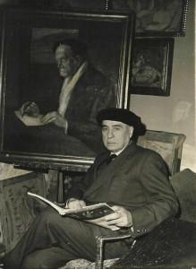 Homenaje al maestro Daniel Vázquez Díaz.