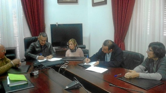 La Escuela Infantil Municipal de Bonares comenzará a funcionar en febrero de 2014