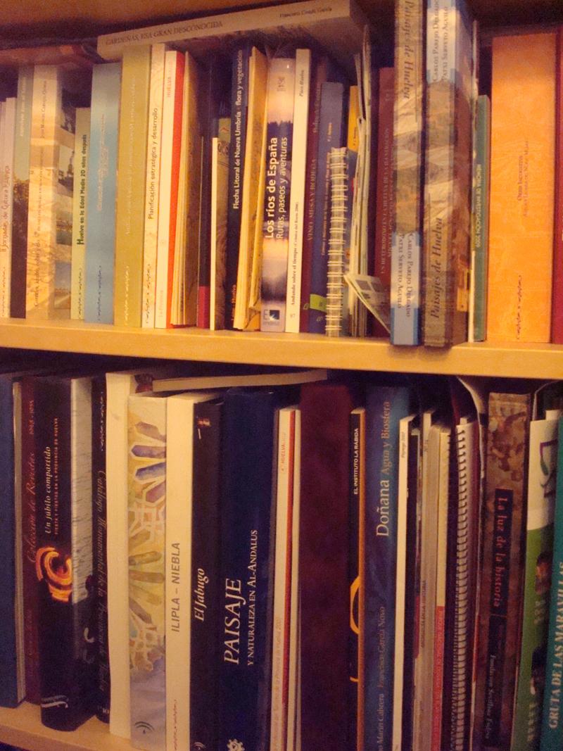 general libro