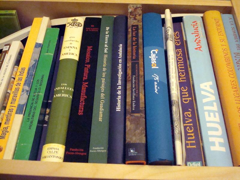 general libros 11