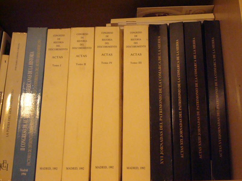 general libros 12