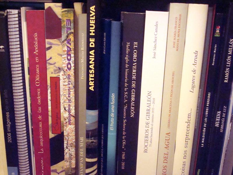 general libros