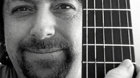 El guitarrista onubense José Luis Rodríguez presenta en Miami 'Avalon', su nuevo trabajo