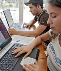 Importante posibilidad de empleo para los jóvenes titulados onubenses.