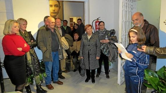 Recorriendo la Casa Museo Zenobia-Juan Ramón